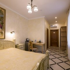 Гостиница Барские Полати Стандартный номер с двуспальной кроватью фото 12