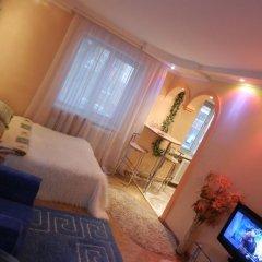 Гостиница on Kirova 52 Беларусь, Брест - отзывы, цены и фото номеров - забронировать гостиницу on Kirova 52 онлайн комната для гостей фото 2