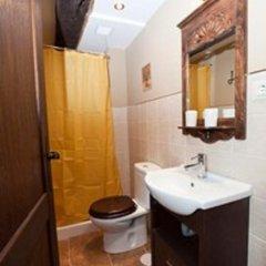 Отель Residencial Los Mantos ванная фото 2