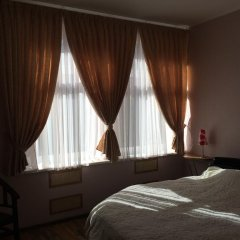 Parus Boutique Hotel 3* Номер Делюкс с различными типами кроватей фото 3