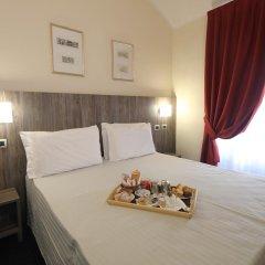 Hotel Urbani 3* Стандартный номер с различными типами кроватей фото 2