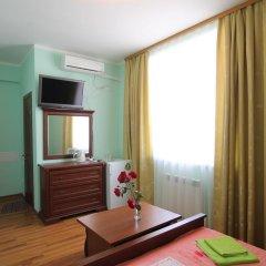 Отель Эдельвейс в Анапе