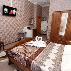 Гостевой дом Геральда на Невском Полулюкс разные типы кроватей фото 34