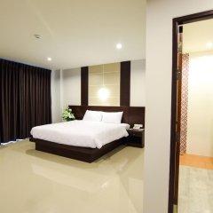Peak Boutique City Hotel 3* Улучшенный номер с различными типами кроватей фото 2