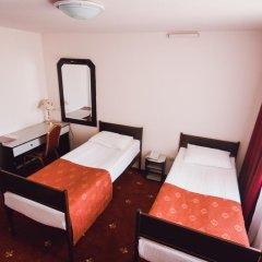 Гостиница Амакс Сафар 3* Номер Эконом с 2 отдельными кроватями фото 7