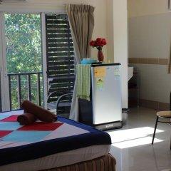 Отель Dacha beach Таиланд, Паттайя - отзывы, цены и фото номеров - забронировать отель Dacha beach онлайн удобства в номере фото 2
