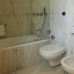 Отель Pousada Mosteiro de Amares 4* Стандартный номер с различными типами кроватей фото 4