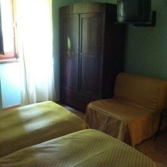 Hotel Antica Foresteria Catalana 3* Стандартный номер фото 6