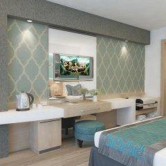 Отель Dream World Hill удобства в номере