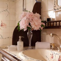 Hotel D'angleterre Saint Germain Des Pres 3* Номер Делюкс фото 3
