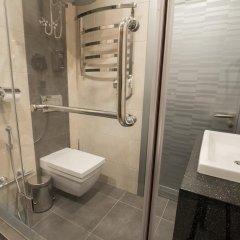 Апартаменты 12th Floor Apartments ванная