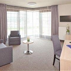 Wellton Riga Hotel And Spa 5* Люкс фото 7