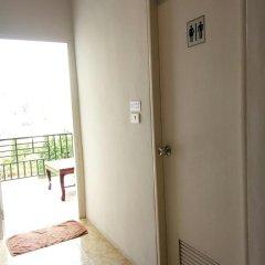 Отель 108Beds Стандартный номер с различными типами кроватей