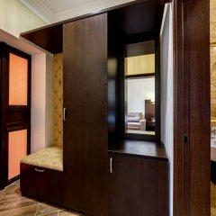 Гостиница Азария удобства в номере
