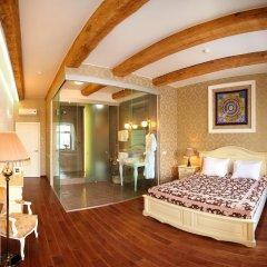 Бутик-Отель Росси 4* Представительский люкс разные типы кроватей фото 8
