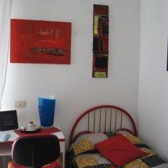 Отель B&B Delle Muse Люкс фото 31