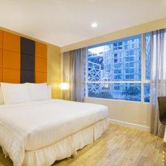 Отель Urbana Langsuan Апартаменты фото 3