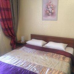 Гостиница Ласточкино гнездо Улучшенный номер с разными типами кроватей фото 7