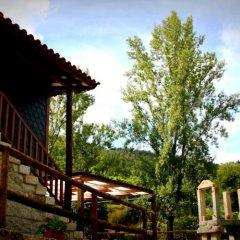 Отель Quinta Da Pousadela Амаранте развлечения