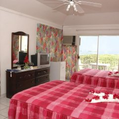 Отель Relax Resort комната для гостей фото 4