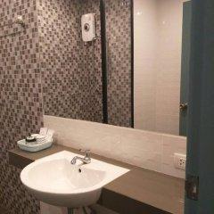 Отель See also Jomtien 3* Номер Делюкс с 2 отдельными кроватями фото 5