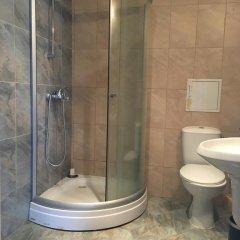 Отель Despina Болгария, Свети Влас - отзывы, цены и фото номеров - забронировать отель Despina онлайн ванная фото 2