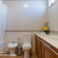 Отель Akivillas Albufeira Balaia ванная