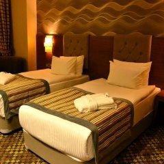 Adranos Hotel 4* Стандартный номер с 2 отдельными кроватями фото 3