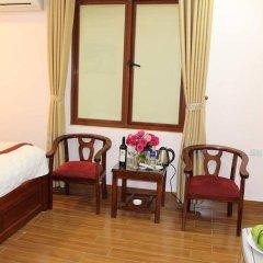 Sunshine Sapa Hotel 3* Улучшенный номер с различными типами кроватей фото 8