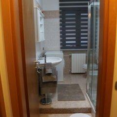 Отель Habitans Бернальда ванная