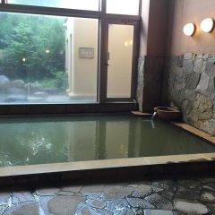 Отель Hanasansui Япония, Минамиогуни - отзывы, цены и фото номеров - забронировать отель Hanasansui онлайн бассейн фото 2