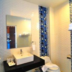 Отель Phuket Jula Place 3* Номер Делюкс с различными типами кроватей фото 13