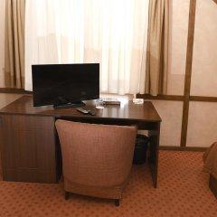 Гостиница Отельный комплекс Бахус Стандартный номер с различными типами кроватей