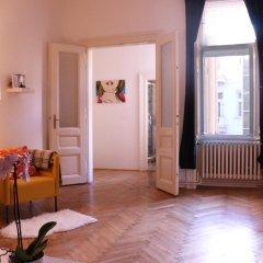 Апартаменты Apartment Kozi комната для гостей фото 4