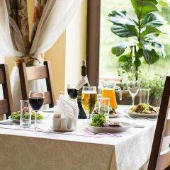 Гостиница Перлына Карпат Украина, Волосянка - отзывы, цены и фото номеров - забронировать гостиницу Перлына Карпат онлайн питание фото 2