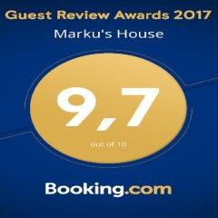 Отель Marku's House Италия, Палермо - отзывы, цены и фото номеров - забронировать отель Marku's House онлайн спортивное сооружение