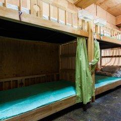 Отель Urban Art Guesthouse 2* Кровать в общем номере с двухъярусной кроватью фото 2