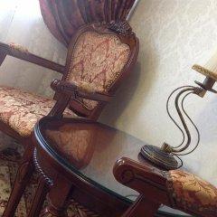 Гостиница Шаланда Улучшенный номер разные типы кроватей фото 3