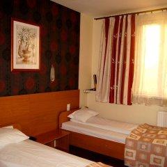 Hotel Orbita 3* Стандартный номер с 2 отдельными кроватями фото 11
