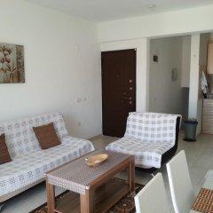 Отель Oase Apart Калкан комната для гостей фото 2