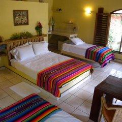 Отель Tranquility Bay Beach Retreat 5* Бунгало с различными типами кроватей фото 2