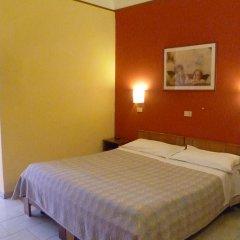 Hotel Pensione Romeo 2* Стандартный номер