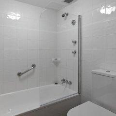 Отель Novotel Surfers Paradise 4* Семейный номер Делюкс с двуспальной кроватью фото 4