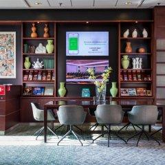 Отель Courtyard by Marriott Amsterdam Airport Нидерланды, Хофддорп - отзывы, цены и фото номеров - забронировать отель Courtyard by Marriott Amsterdam Airport онлайн развлечения
