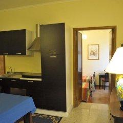 Отель Casa Sulle Colline Монтефано удобства в номере