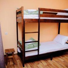 Гостиница Potter Globus Кровать в мужском общем номере с двухъярусной кроватью фото 4