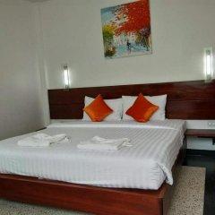 Отель Green View Village Resort 3* Номер Делюкс с различными типами кроватей