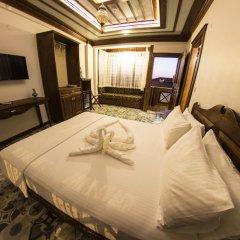 Hotel Mary's House 3* Номер категории Эконом фото 10