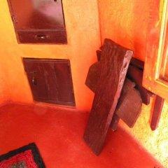 Отель Aelam Home Stay Cabana удобства в номере
