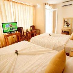 Galaxy 3 Hotel 3* Номер Делюкс с 2 отдельными кроватями фото 10